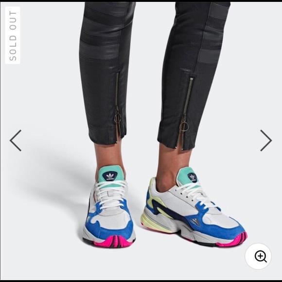 adidas Shoes | Womens Falcon Adidas 75